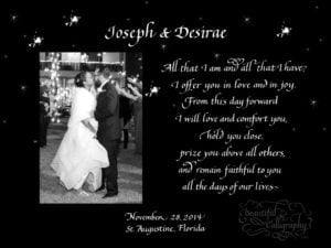 first dance song lyrics for traditional 1st year anniversary gift