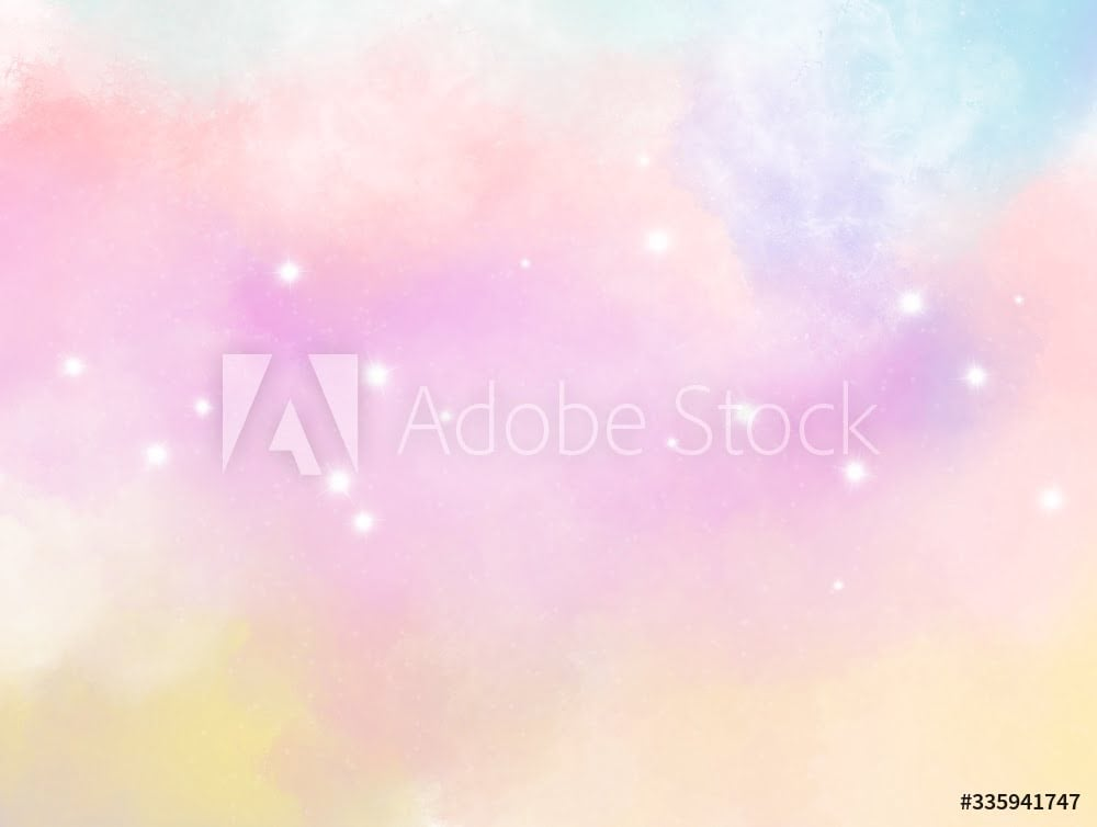Adobe watercolor background